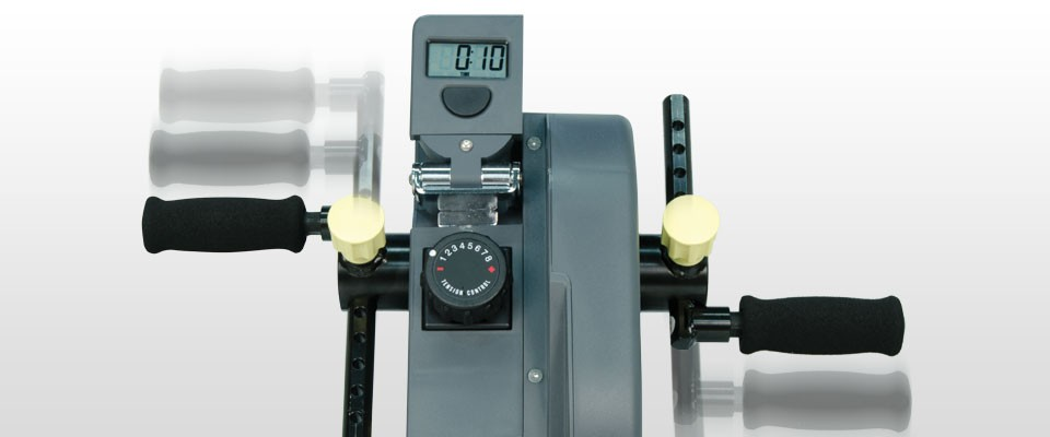 Why Use An Ergometer? We're so glad you asked!