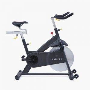 CMXPro Black Exercise Bike
