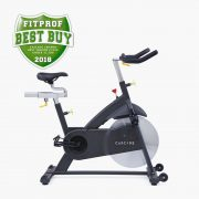 Cascade CMXPro Upright Exercise Bike
