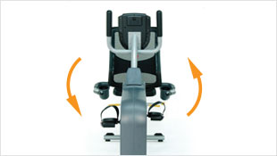 CMXRT Exercise Bike