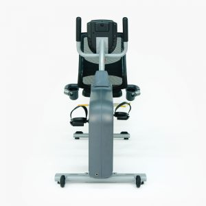 Cascade CMXRT recumbent exercise bike front