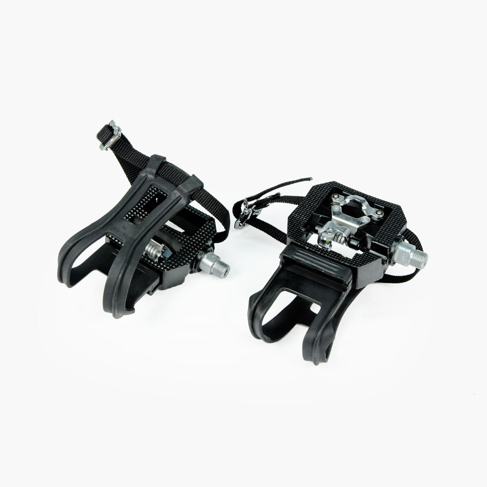 Cacade SPD Dual Sided Pedals