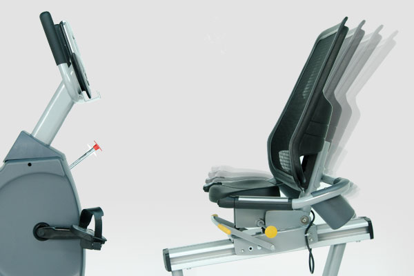 CMXRT Recumbent Exercise Bike