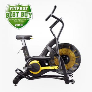 Cascade Air Bike Unlimited Crossfitness Trainer