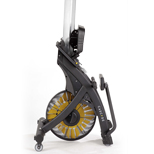 Cascade Air Rower Mag Stand up option