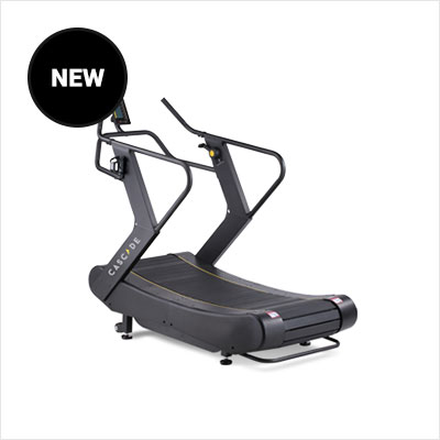 Cascade Ultra Runner Plus Treadmill