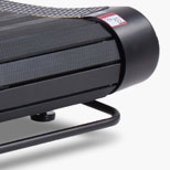 Rear Handle | Cascade Ultra Runner Treadmill